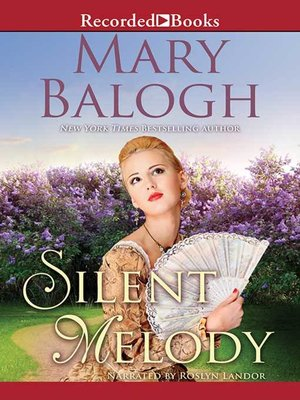 cover image of Silent Melody