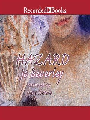 cover image of Hazard