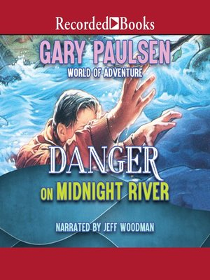 cover image of Danger on Midnight River