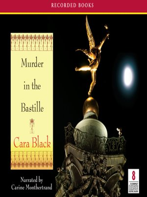 cover image of Murder in the Bastille