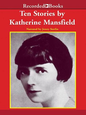 cover image of Ten Stories by Katherine Mansfield