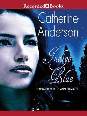 cover image of Indigo Blue