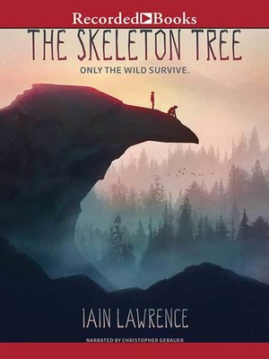 cover image of The Skeleton Tree
