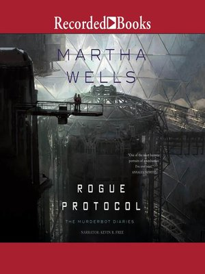 cover image of Rogue Protocol