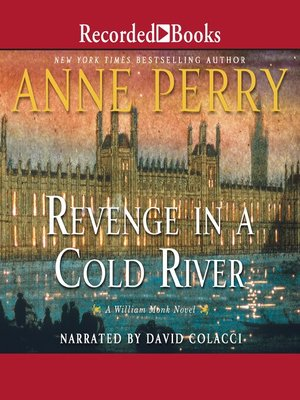 cover image of Revenge in a Cold River