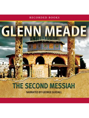 cover image of The Second Messiah