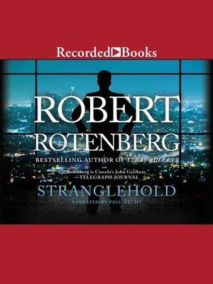 cover image of Stranglehold