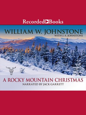 cover image of A Rocky Mountain Christmas