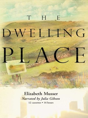 cover image of Dwelling Place