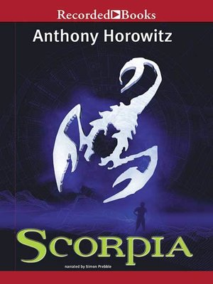 cover image of Scorpia