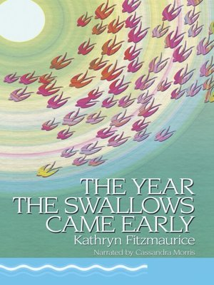 cover image of The Year the Swallows Came Early
