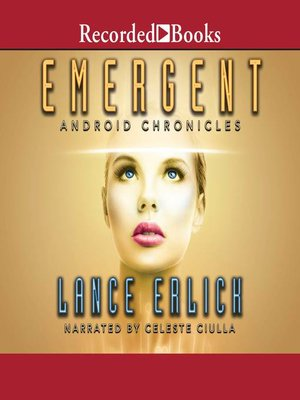 cover image of Emergent