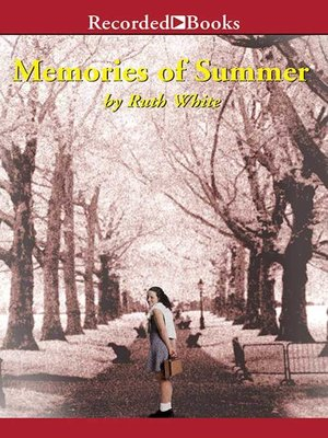 cover image of Memories of Summer