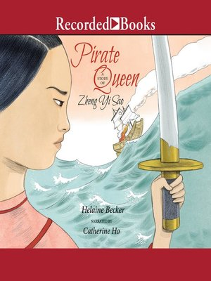 cover image of Pirate Queen