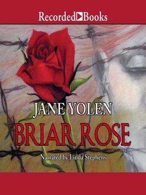 cover image of Briar Rose