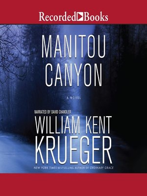 cover image of Manitou Canyon