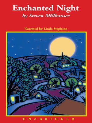 cover image of Enchanted Night
