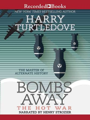 cover image of Bombs Away