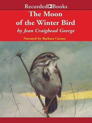 cover image of The Moon of the Winter Bird