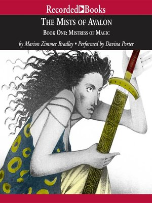 cover image of Mistress of Magic