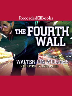 cover image of Fourth Wall