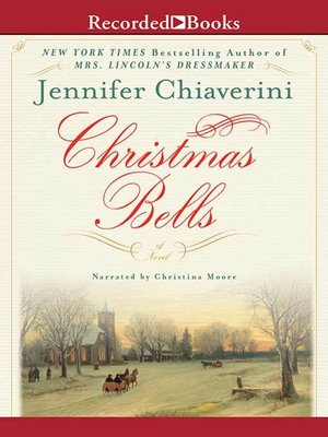 cover image of Christmas Bells