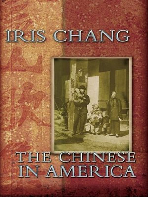 cover image of The Chinese in America