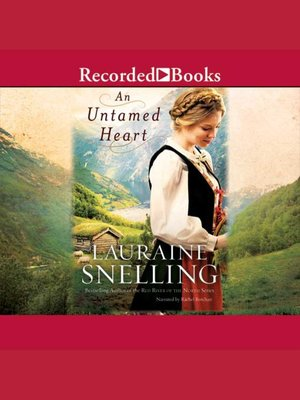 cover image of An Untamed Heart