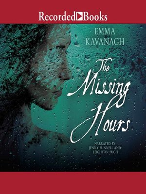 cover image of The Missing Hours