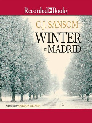 cover image of Winter in Madrid