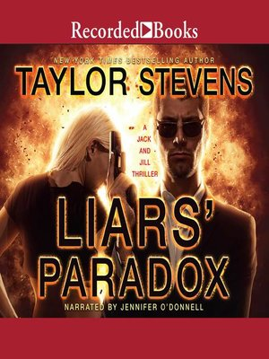 cover image of Liar's Paradox