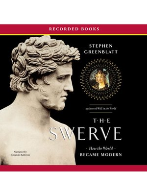 cover image of The Swerve