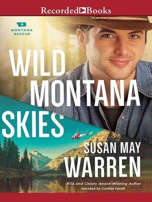 cover image of Wild Montana Skies