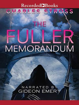 cover image of The Fuller Memorandum