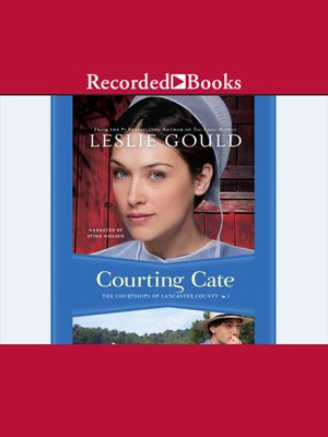 cover image of Courting Cate
