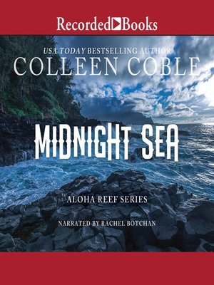 cover image of Midnight Sea