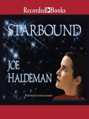cover image of Starbound