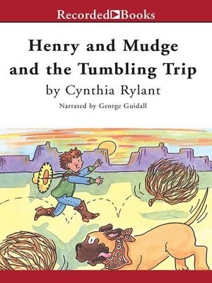 cover image of Henry and Mudge and the Tumbling Trip