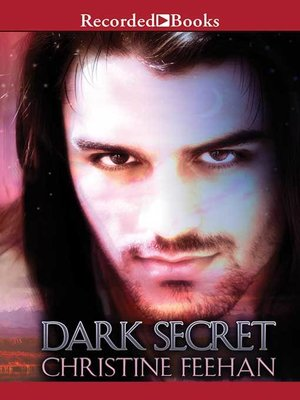 cover image of Dark Secret