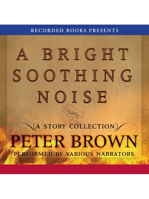 cover image of A Bright Soothing Noise