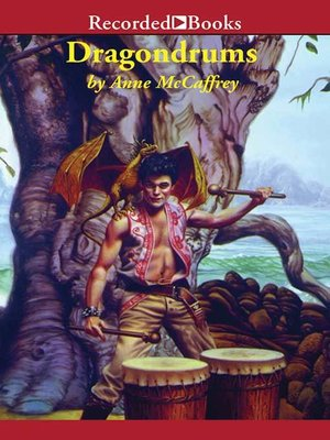 cover image of Dragondrums