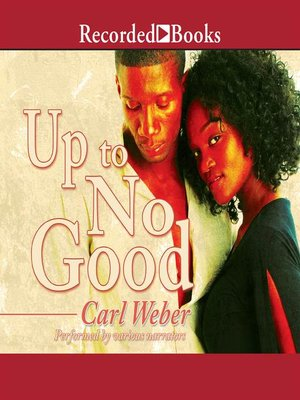 cover image of Up to No Good