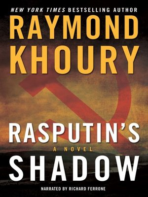 cover image of Rasputin's Shadow