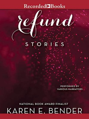cover image of Refund