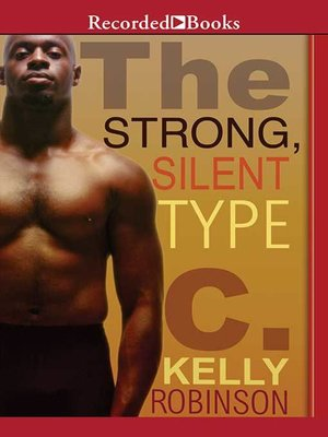 cover image of The Strong, Silent Type