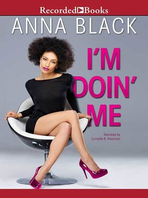 cover image of I'm Doin' Me
