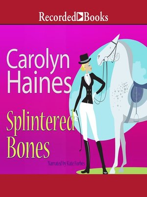 cover image of Splintered Bones