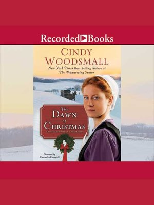 cover image of The Dawn of Christmas