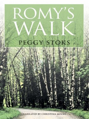 cover image of Romy's Walk