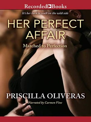 cover image of Her Perfect Affair